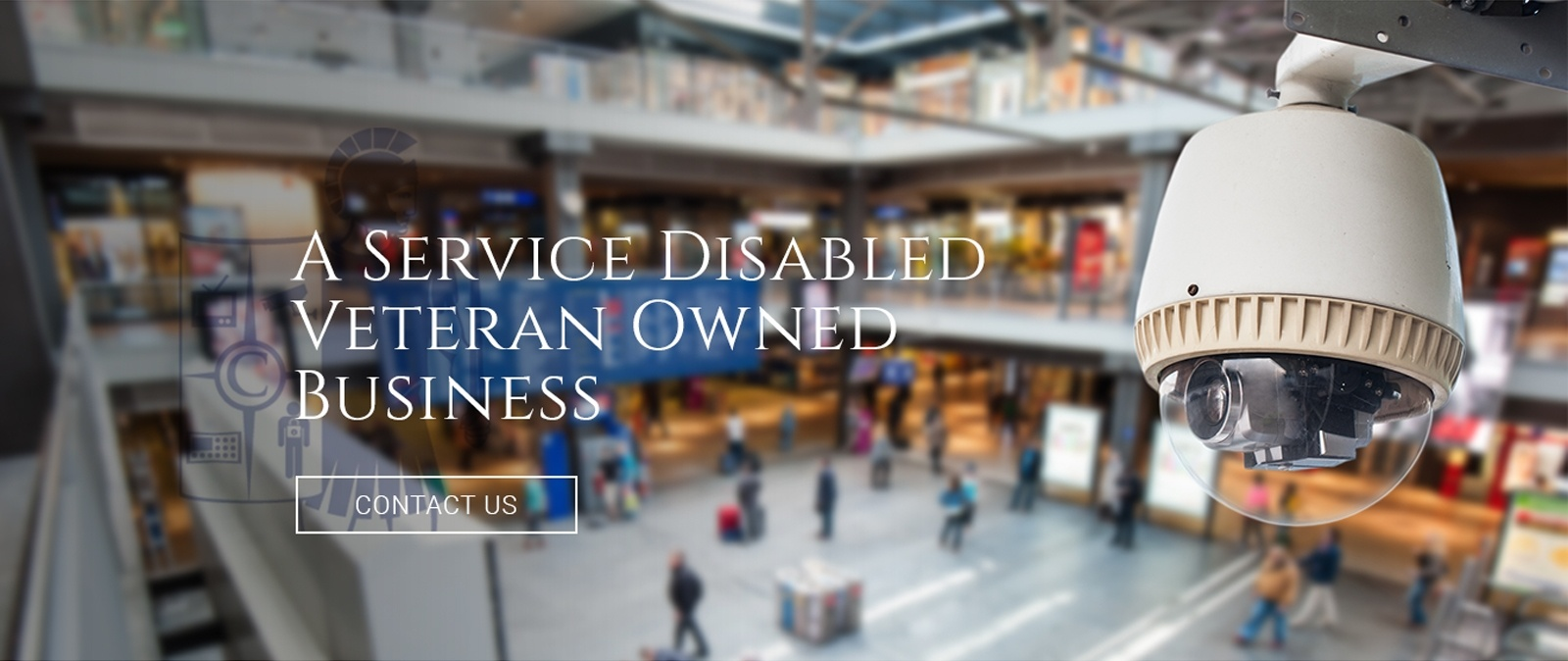A Service Disabled Veteran Owned Business - Centurion Alarm Services, Inc.