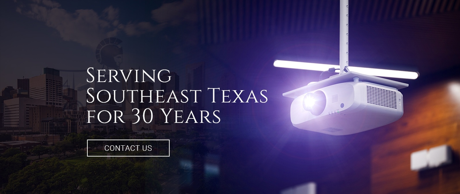 Centurion Alarm Services, Inc - Serving Southeast Texas for 30 Years