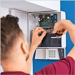 Security System Services Houston by Centurion Alarm Services, Inc.