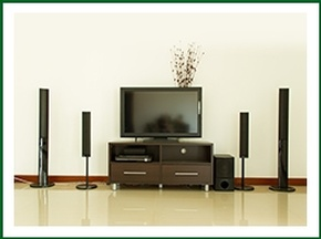 Home Theatre Systems  Mississauga ON