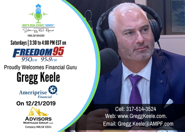 Learn about Reverse Mortgage from Financial Guru Gregg Keele