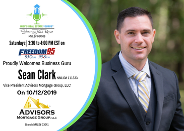 Advisors Mortgage Groups Story with Business Guru Sean Clark