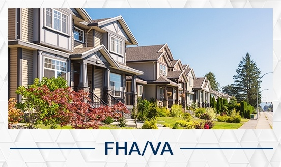 FHA Mortgage Rates Indiana