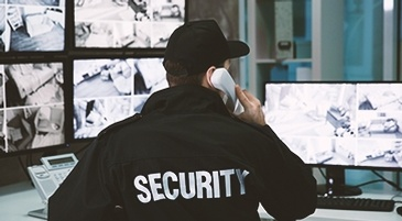 Event Security Toronto