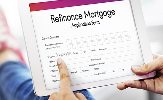 Mortgage Refinance King City ON