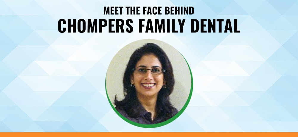 Blog by Chompers Family Dental