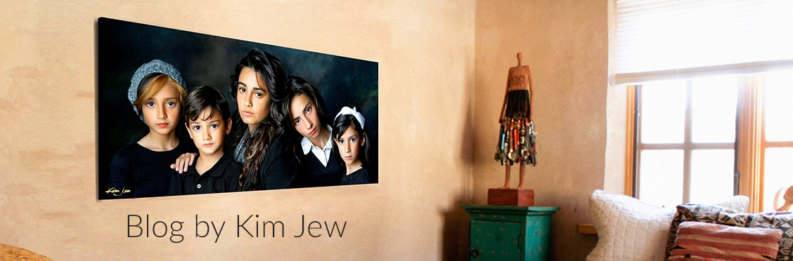 Blog by Kim Jew - Albuquerque Family Photographers