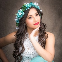 Senior Portrait Photographers Albuquerque NM