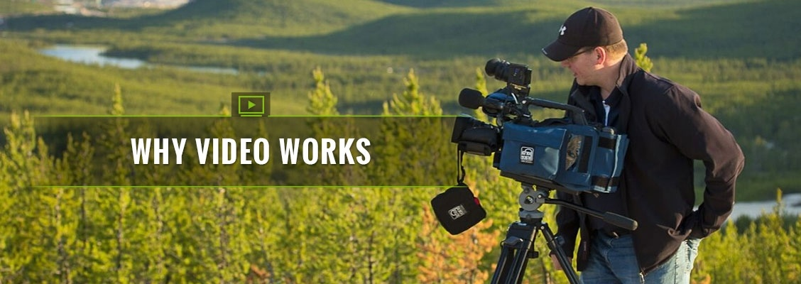 Commercial Video Saskatoon SK