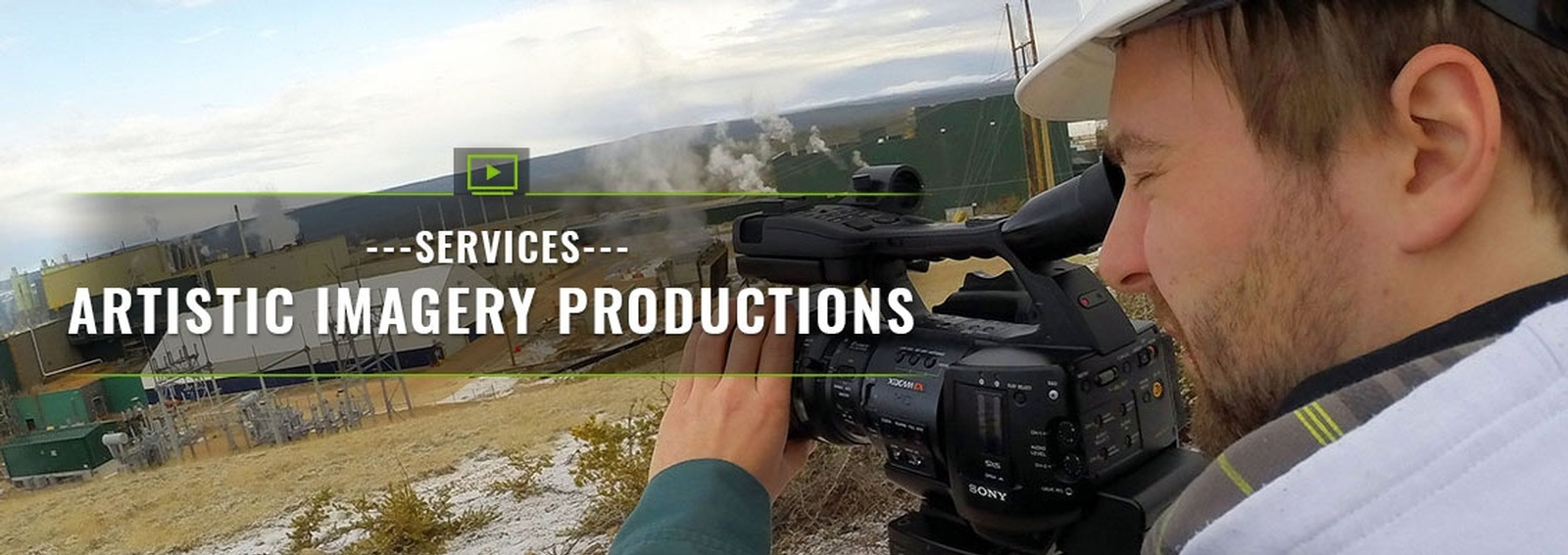 Video Post Production Services Saskatoon SK