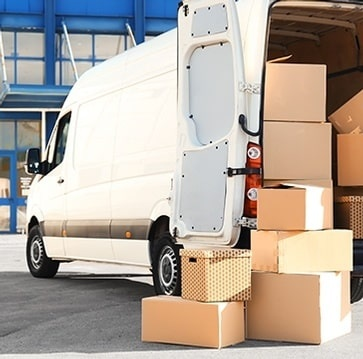 Moving Services Surrey