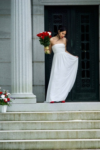 Bryn Mawr Wedding Photographer - Alan Simpson Photography