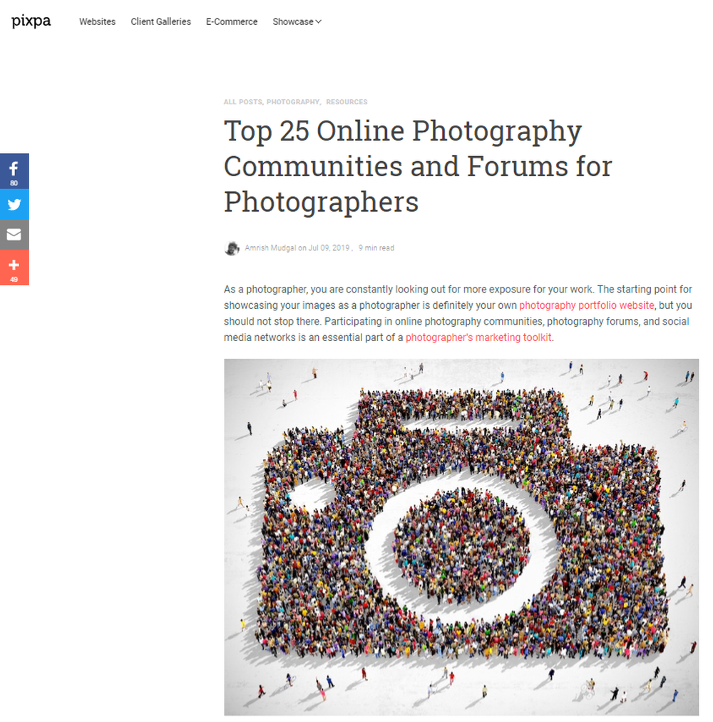 Top 25 Online Photography Communities and Forums for Photographers.png