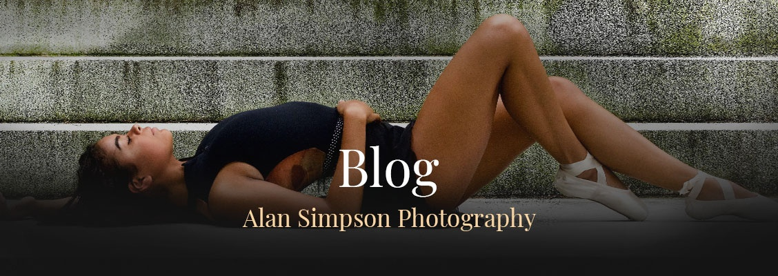 Blog by Alan Simpson Photography