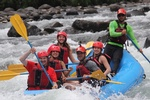 Water Rafting Photography by Alan Simpson Photography - Philadelphia Sports Photographer