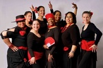 Group Dance Studio Photographer Philadelphia - Alan Simpson Photography