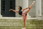 Amazing Dance Photography in Wilmington by Alan Simpson