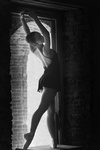 Alan Simpson's Black and White Dance Photography