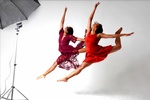 Dance Studio Photography Villanova by Alan Simpson