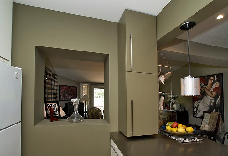 Renovation Contractor at Finished Basements offers Best Kitchen Renovations East York