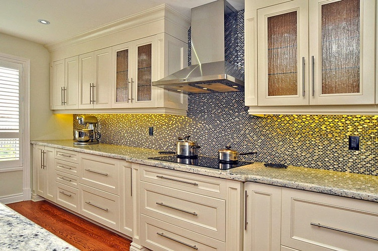 Kitchen Renovation Contractor Mississauga