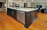 Kitchen Renovations Burlington ON by Finished Basements