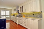 Kitchen Renovation Contractor Mississauga ON - Finished Basements
