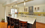 Kitchen Renovations Toronto by Finished Basements