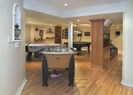 Basement Renovations Oakville ON by Finished Basements