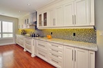 Best Kitchen Renovation Contractor at Finished Basements
