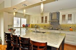 Kitchen Renovations Milton ON by Finished Basements