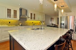 Kitchen Renovations Brampton ON by Finished Basements