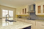 Kitchen Renovation Contractor Toronto ON - Finished Basements