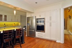 Kitchen Renovations East York ON by  Finished Basements