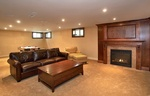 Fireplace Renovations North York by Finished Basements