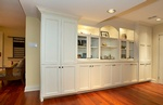 Best Bedroom cabinets in Oakville by  Finished Basements