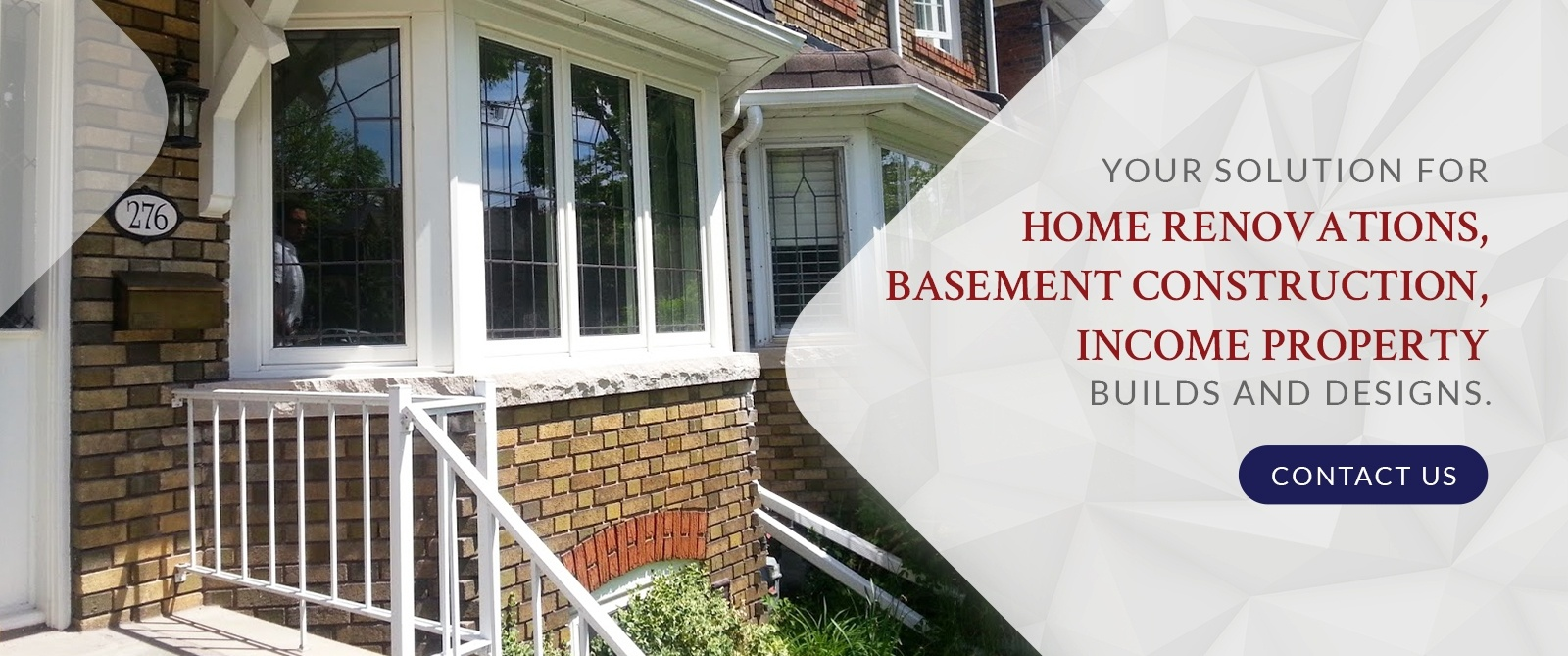Professional design and renovation services by Finished Basements in Toronto