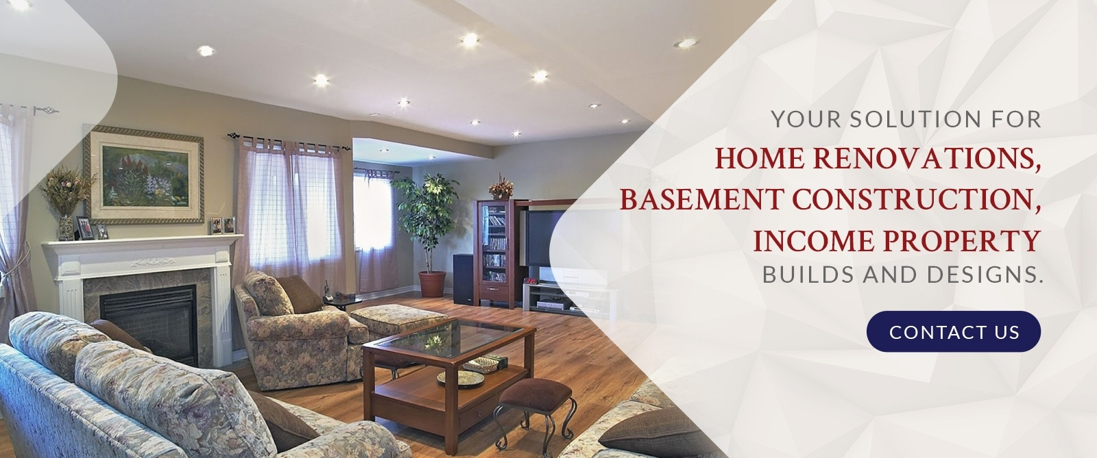 Home Renovation Services by Finished Basements in Toronto