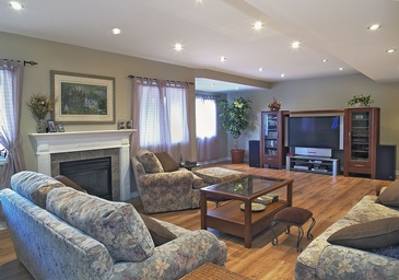 Basement Renovations Mississauga by Finished Basements