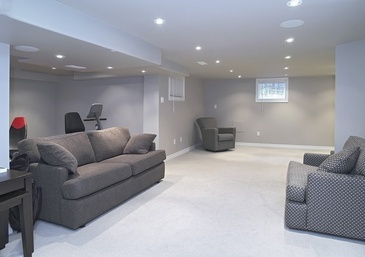 Basement Renovations Etobicoke by Finished Basements