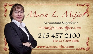 Business Accounting Services Philadelphia PA