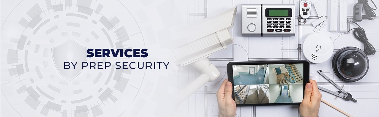 Security System Services Ballwin by Prep Security