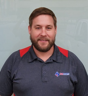 Matt Prost General Manager Security Systems Company St Charles