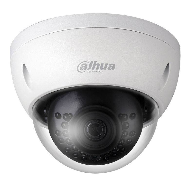 4MP HDCVI IR Dome Security Camera 3.6mm