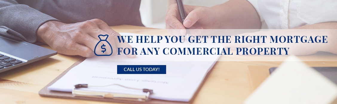 Commercial Mortgage Thornhill