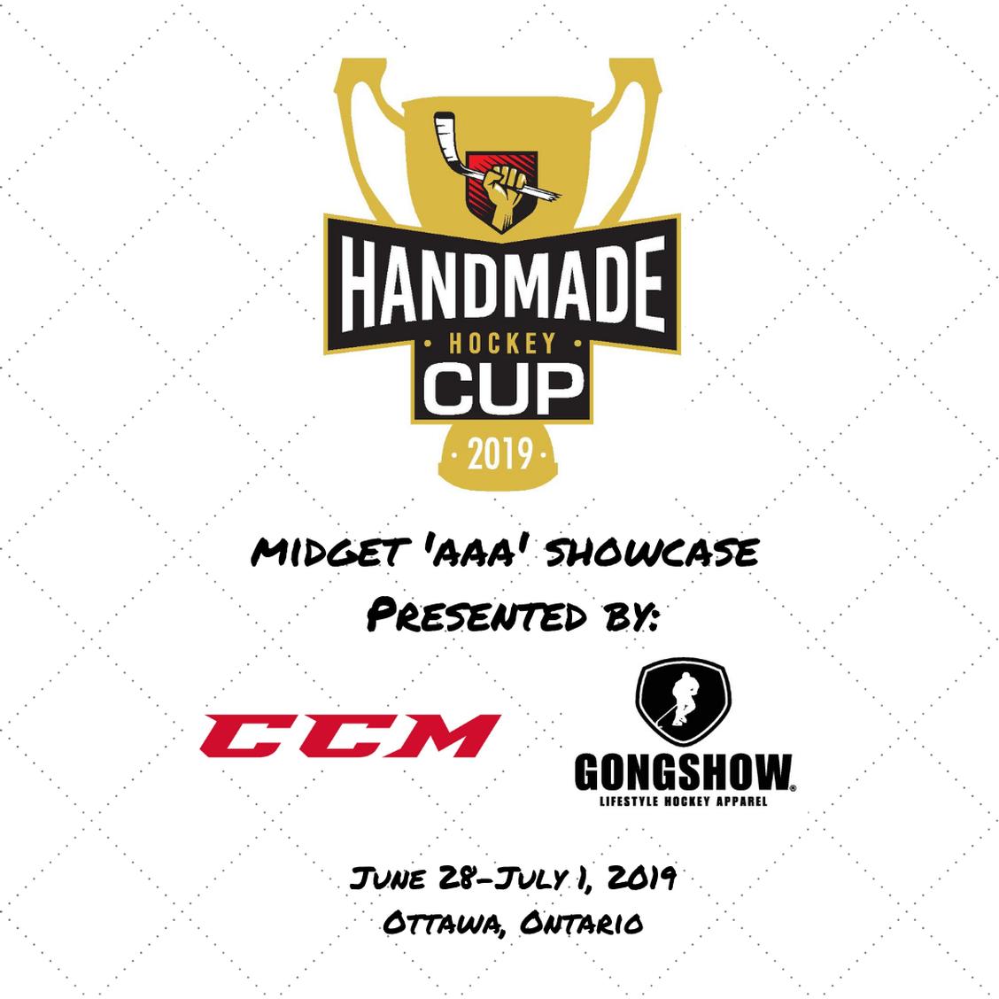 Hmh Cup 2019