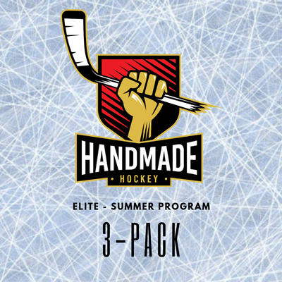 HMH Elite Summer Program 3-Session Pack
