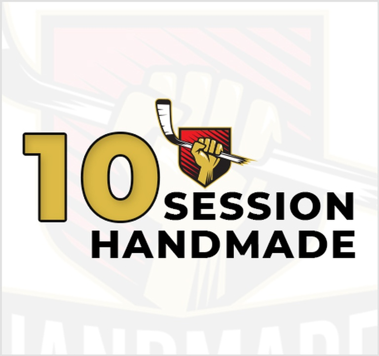 Hand Made Ten-Session Package