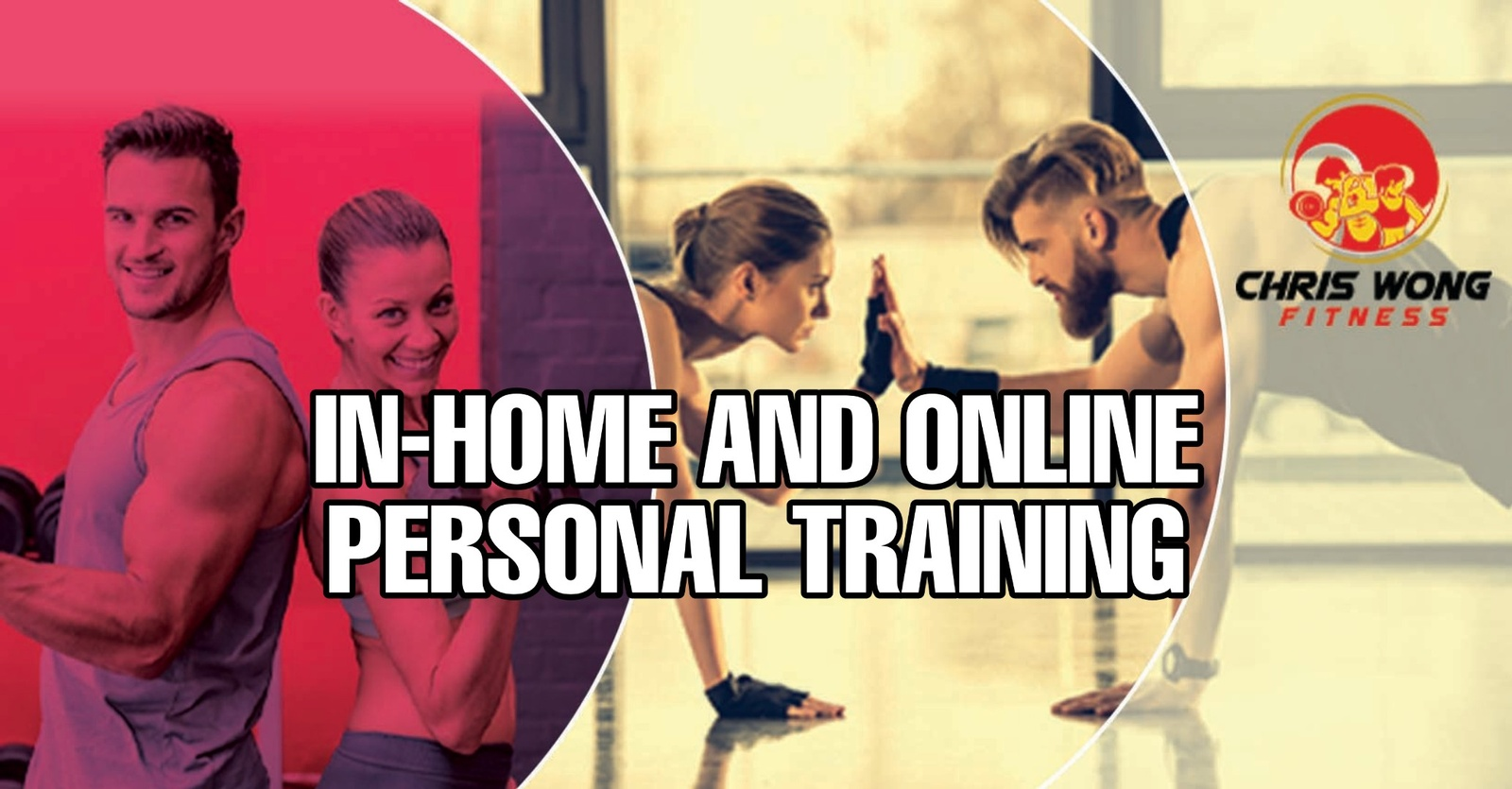 In-Home and Online Personal Training