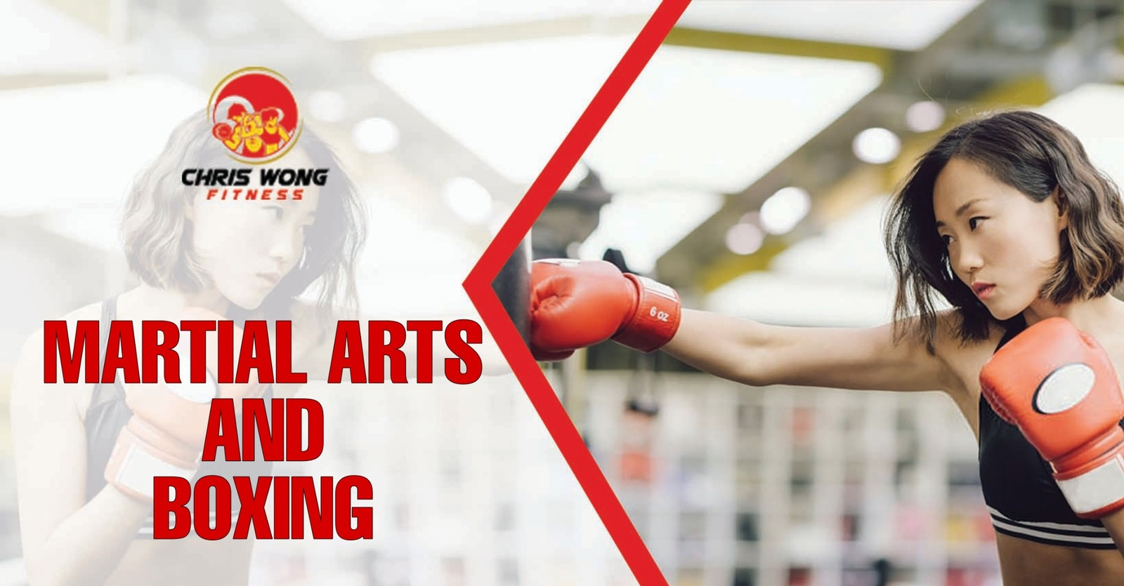 Martial Arts and Boxing
